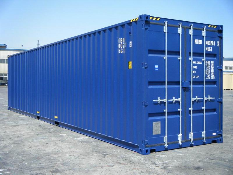 Shipping Container Home For Rent